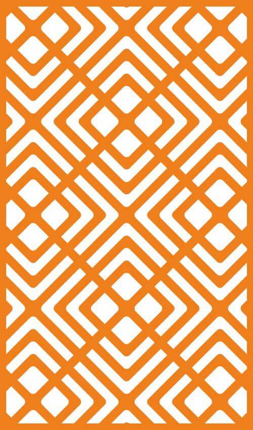 Орнамент за декоративни плоскости 1