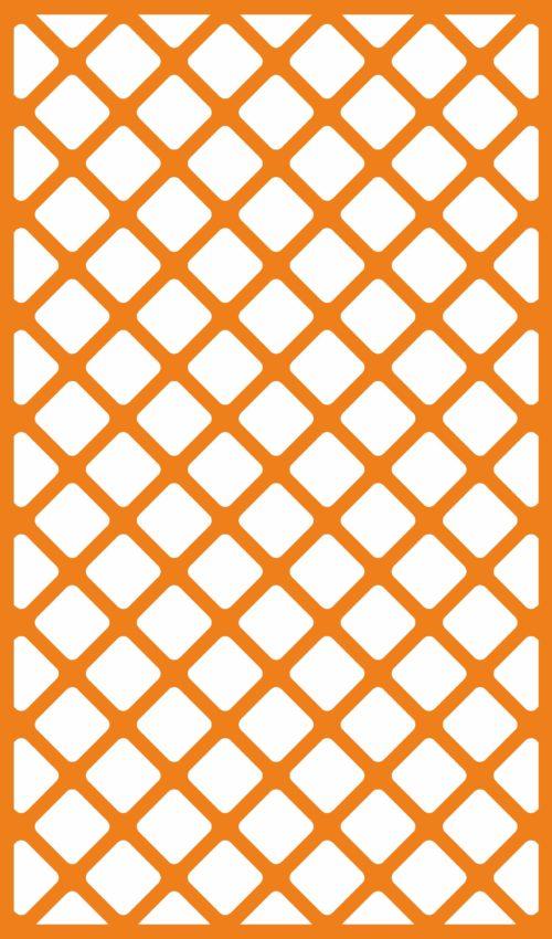 Орнамент за декоративни плоскости 11
