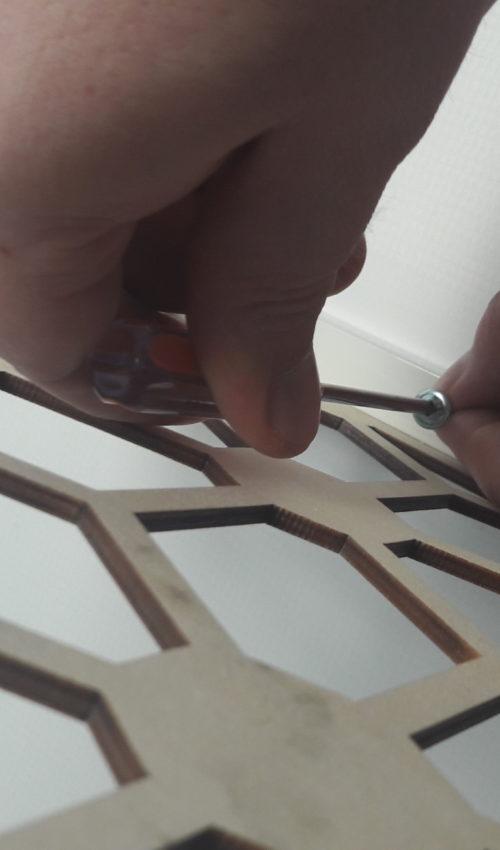 Декоративни плоскости