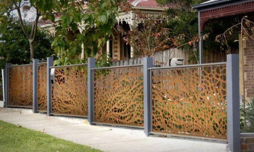 метална ограда 3