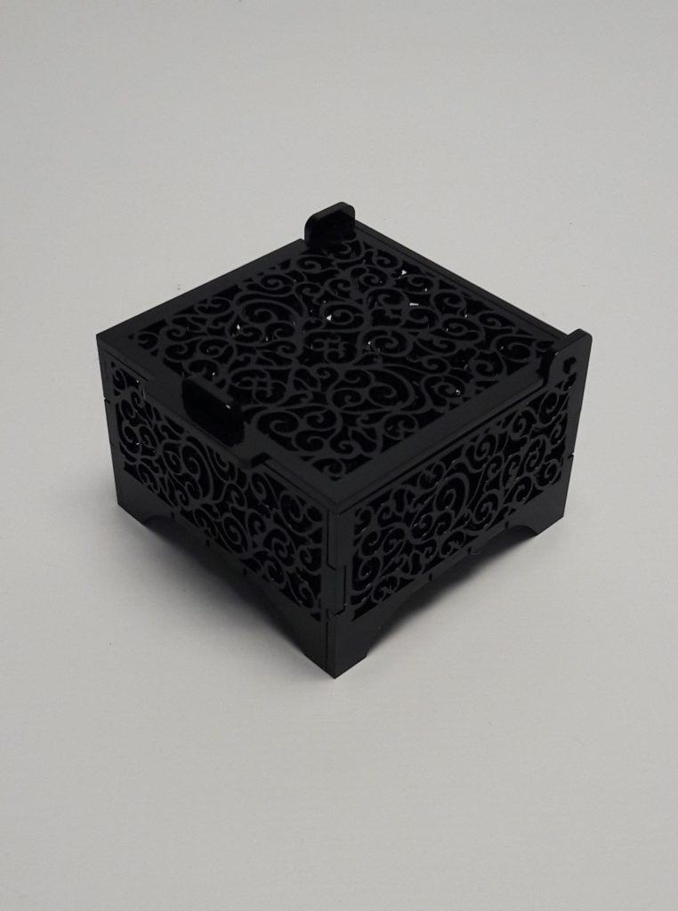 Decorative Boxes Caliptos Ltd Laser Cutting And
