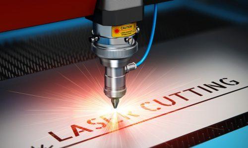 Услуги - Лазерно рязане и гравиране