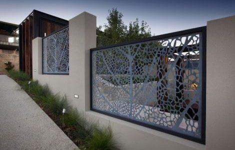метална ограда 2