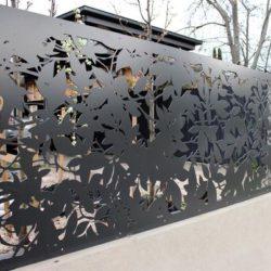 метална ограда 4
