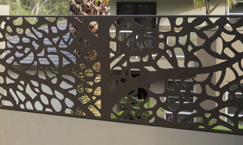 метална ограда 7
