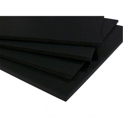 Черен плексиглас