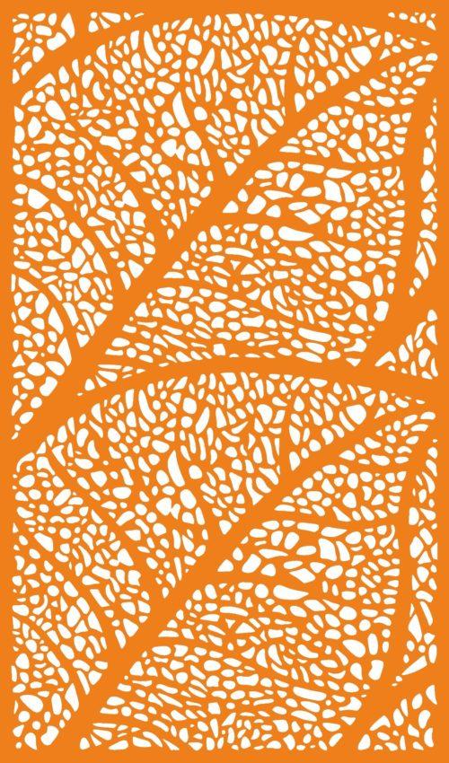 Орнамент за декоративни плоскости 3