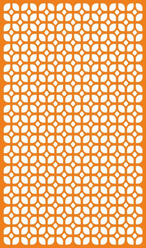 Орнамент за декоративни плоскости 2