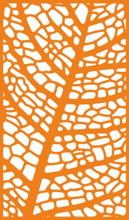 Орнамент за декоративни плоскости 4