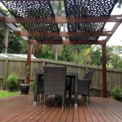 decorative-screening-on-pergola-roof