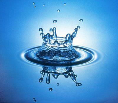 Ново състояние на водата 1